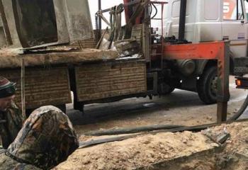 чистка и ремонт жироуловителя